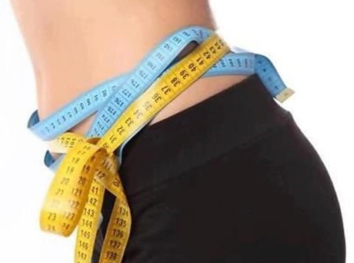 calcolo del peso forma