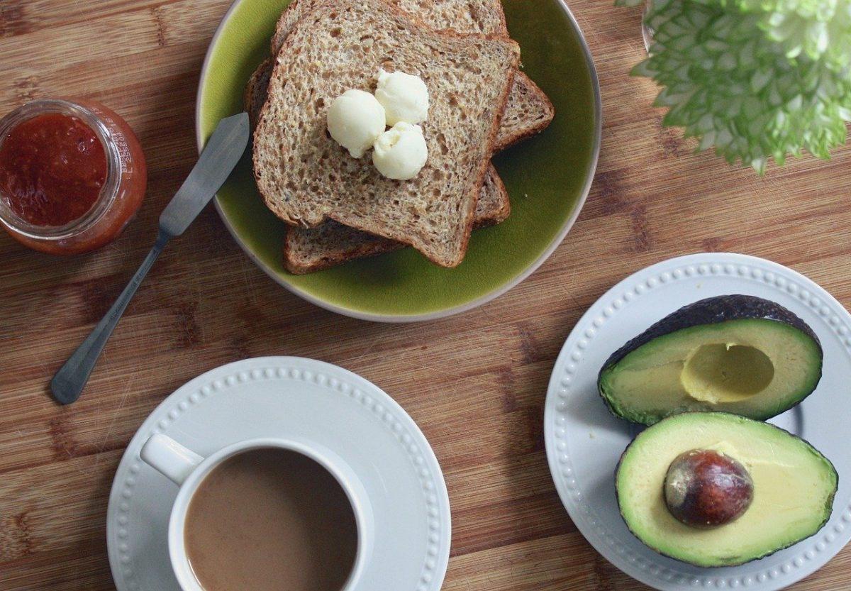 colazione a letto idee