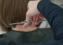 Come tagliare le doppie punte da sola