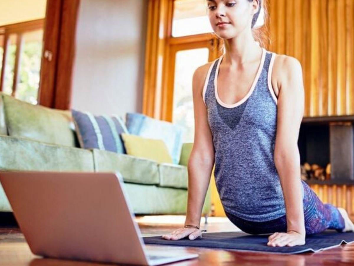 fare fitness a casa