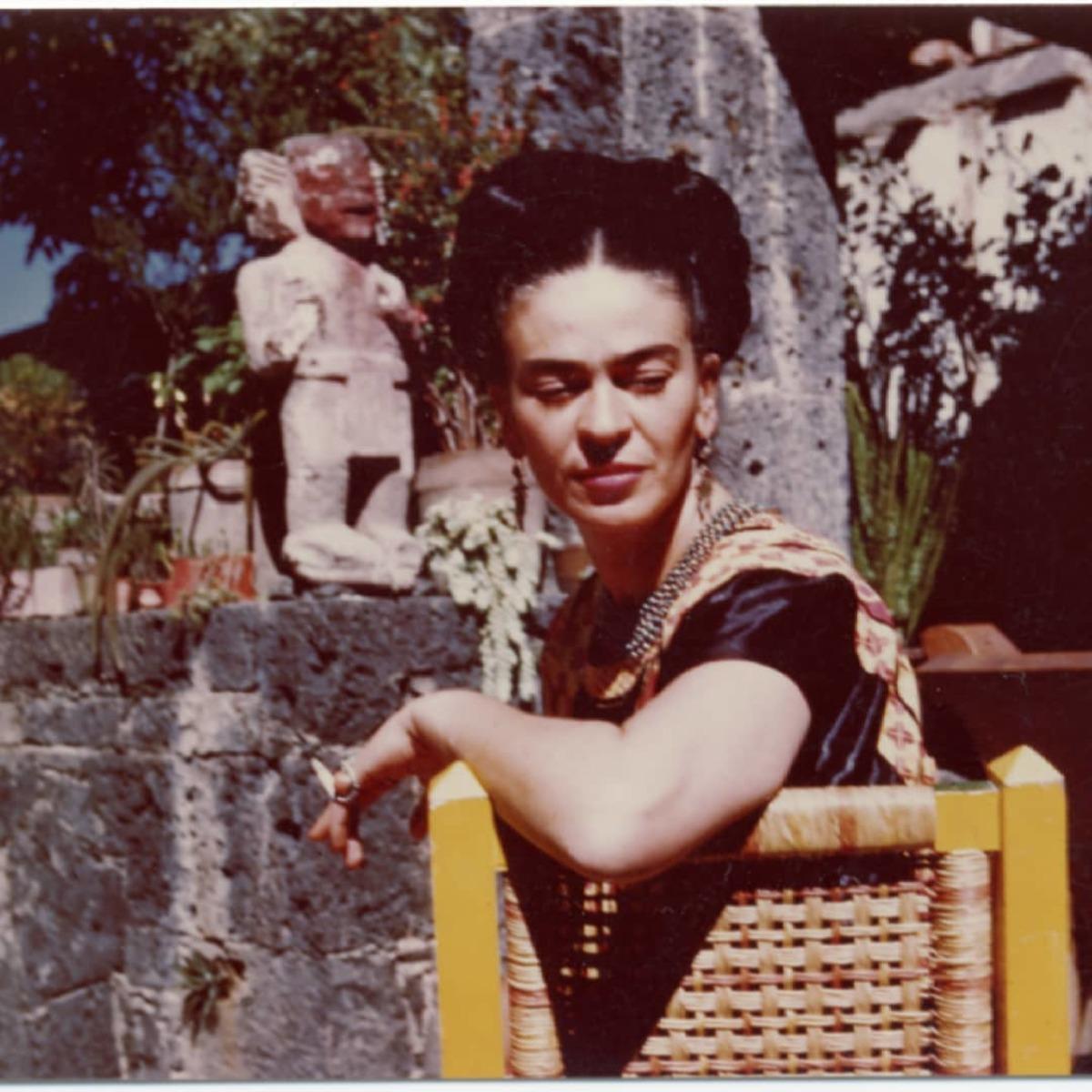 Frida Kahlo: la mostra online a portata di clic