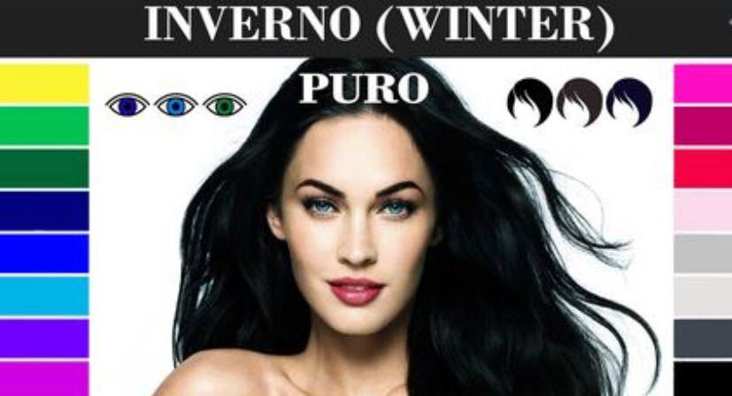 inverno puro