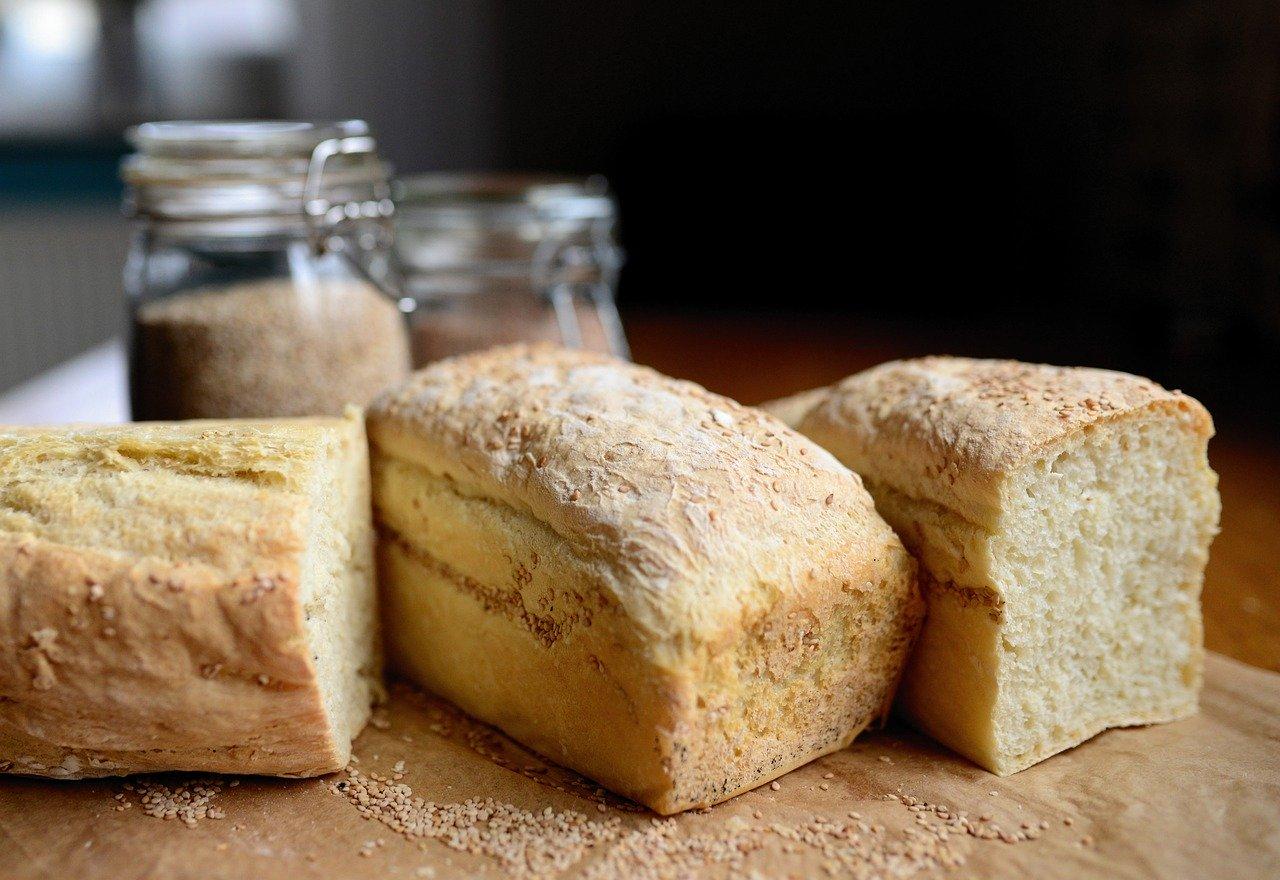 come mangiare pane senza ingrassare