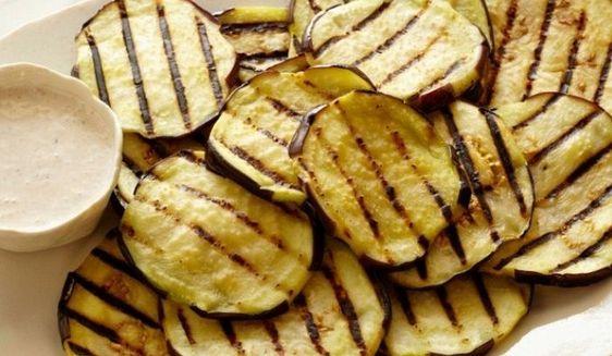 Cosa mangiare senza ingrassare: melanzane grigliate
