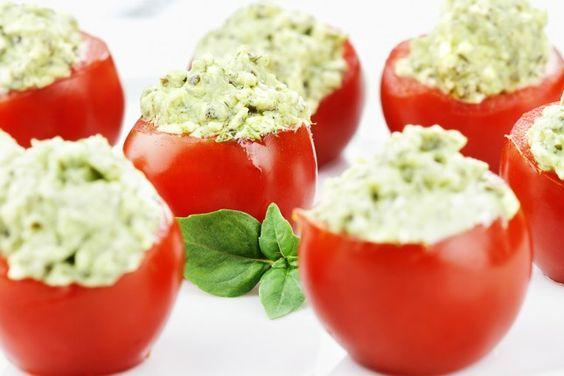 Come rinforzare il sistema immunitario: pomodori