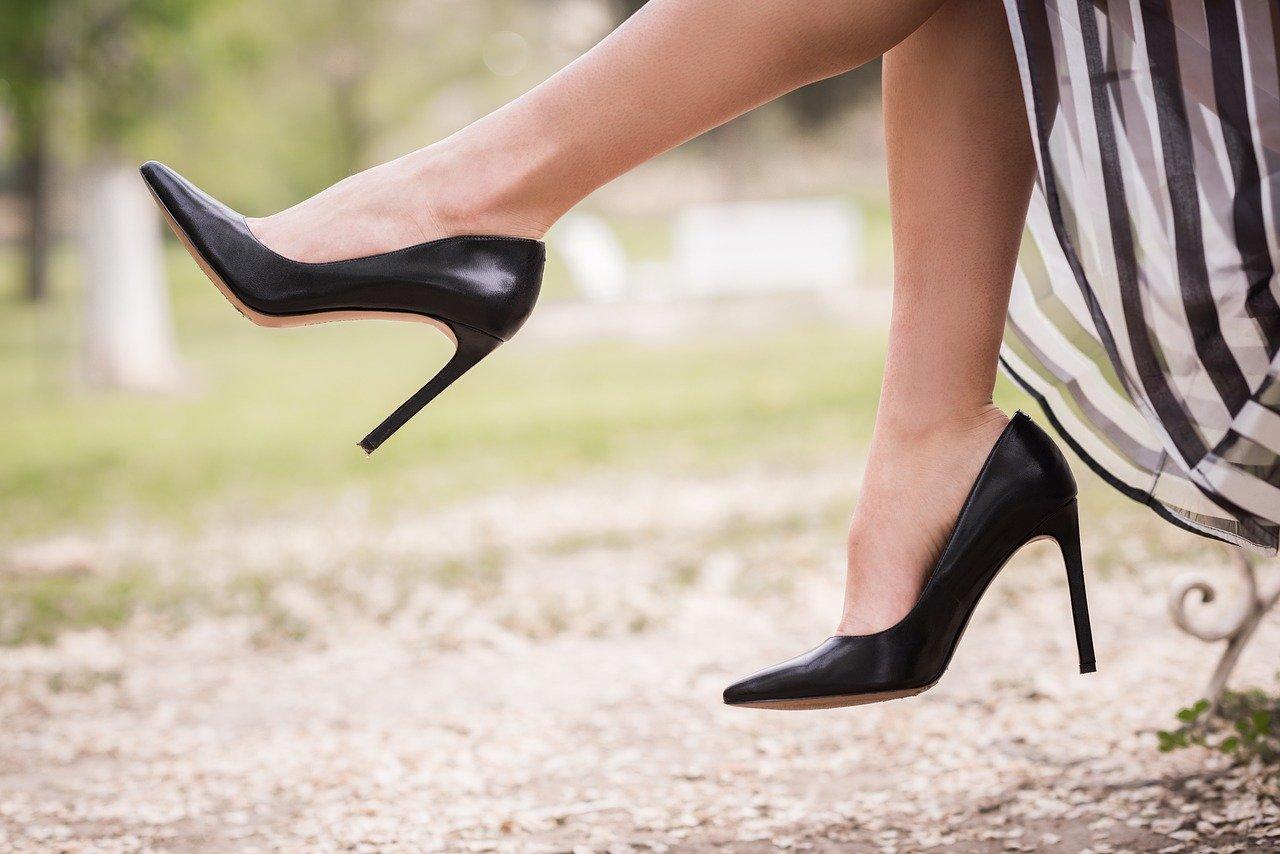 Scarpe Zara 2020: le tendenze della primavera