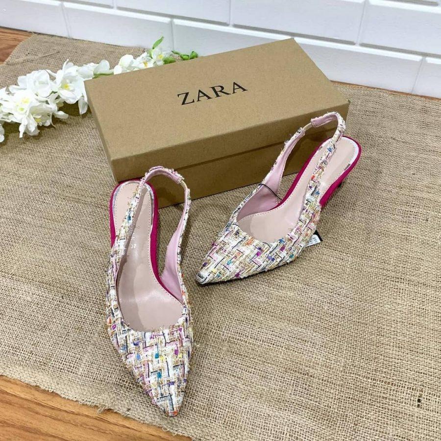 scarpe zara primavera 2020