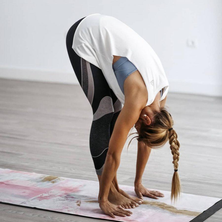 yoga mal di testa