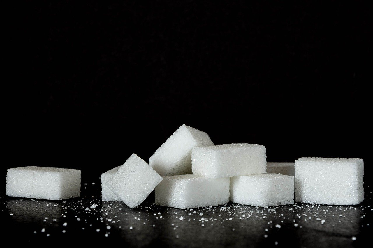 Effetti dello zucchero sull'organismo