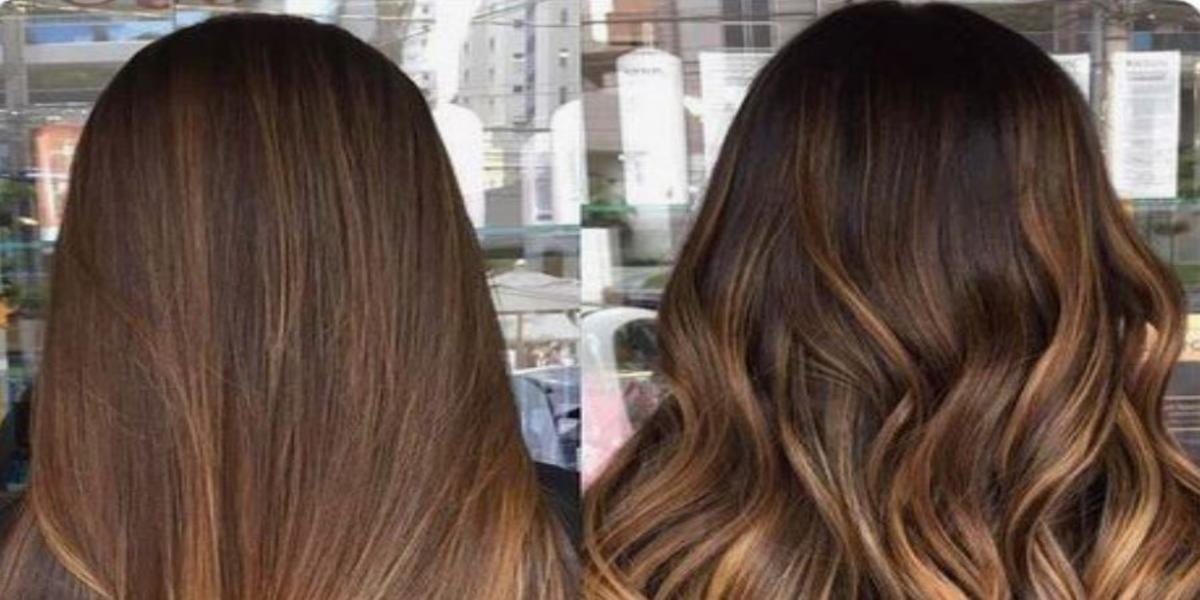 capelli con le onde come realizzarli