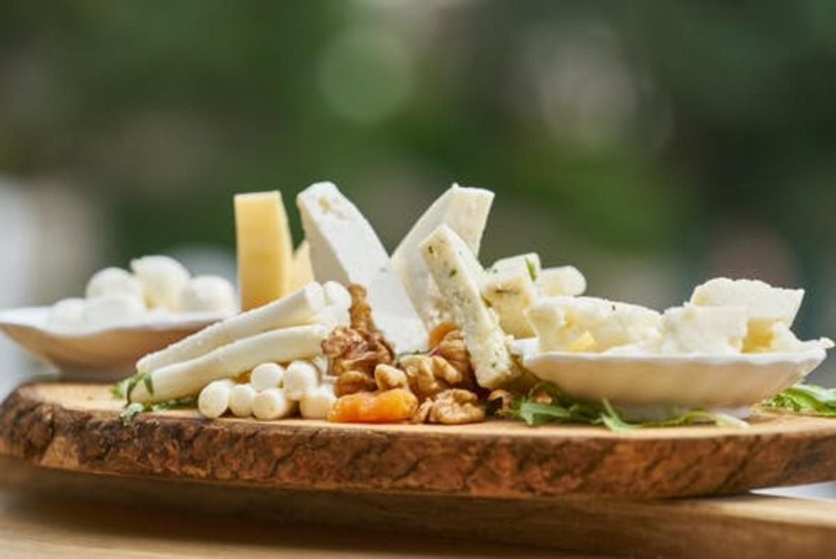 come fare il formaggio
