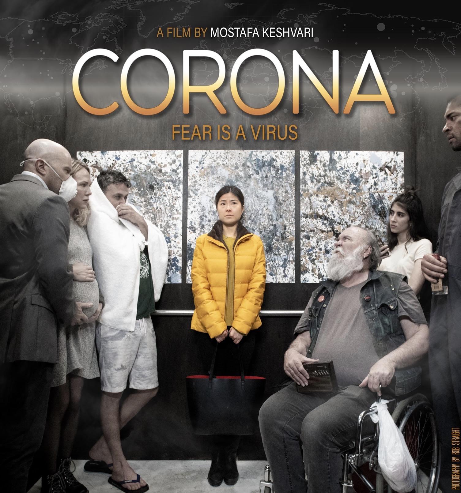 Coronavirus primo film