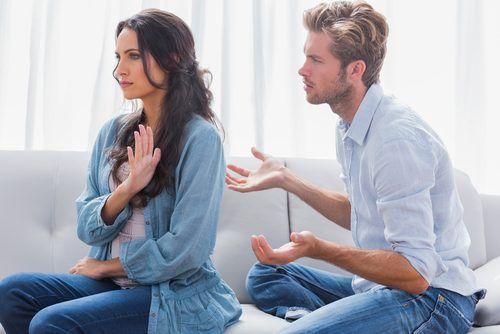 Effetti negativi coppia