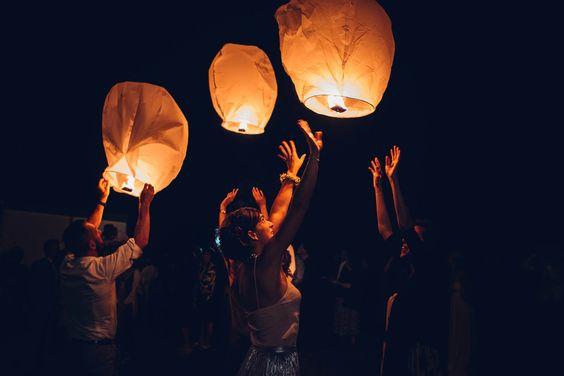 lanterne orientali