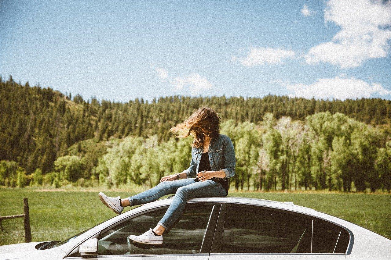Le migliori assicurazioni auto per donne