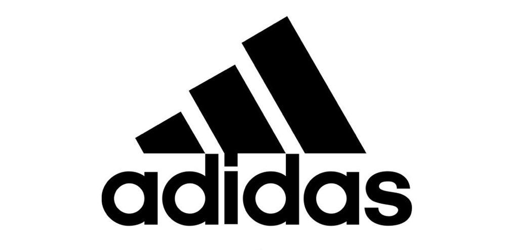 logo adidas storia