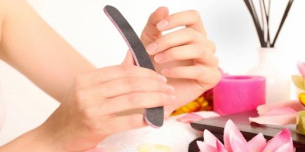 manicure come farla da sole