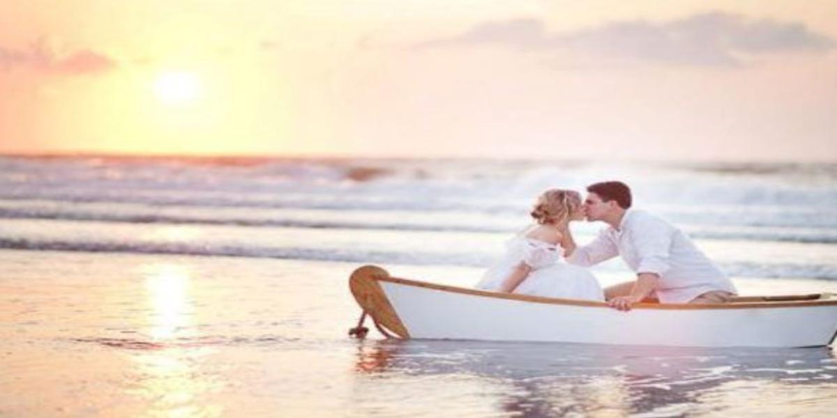matrimonio in spiaggia come organizzarlo