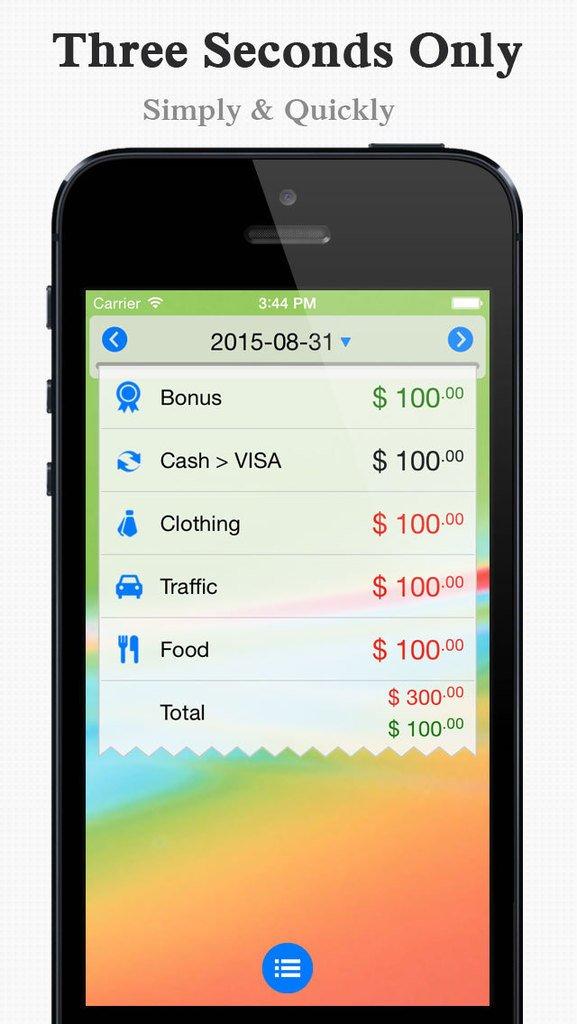 migliori app nota spese