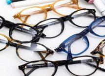 occhiali da vista donna modello