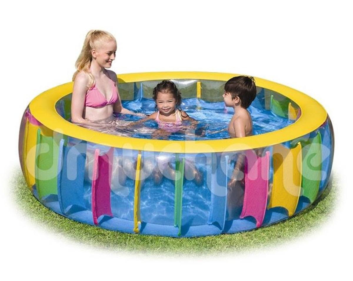 piscine gonfiabili