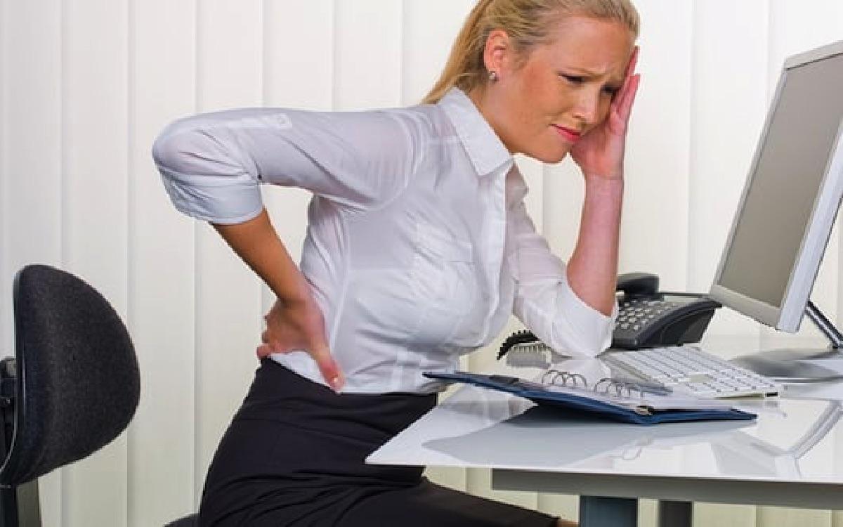 quarantena esercizi collo schiena