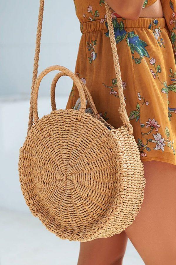 round bag tendenza 2020