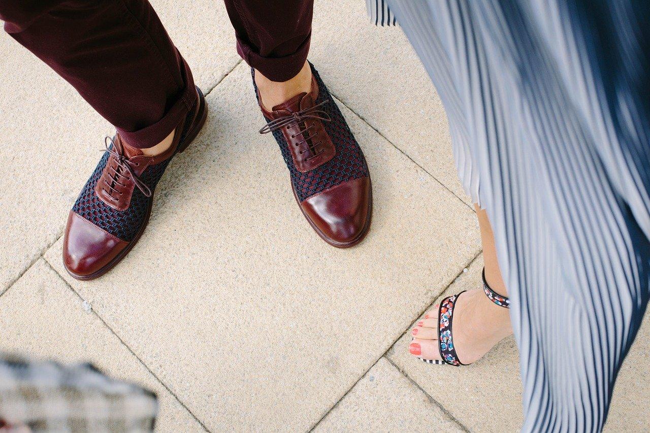 scarpe moda estate 2020