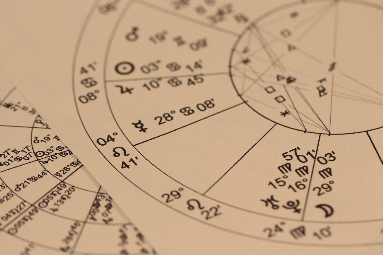 Segno zodiacale parte del corpo
