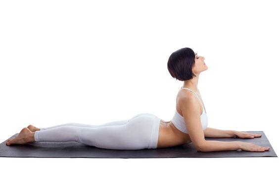 sfinge yoga