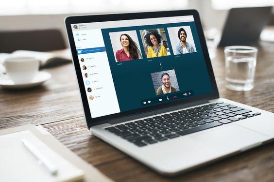 smart working videochiamate