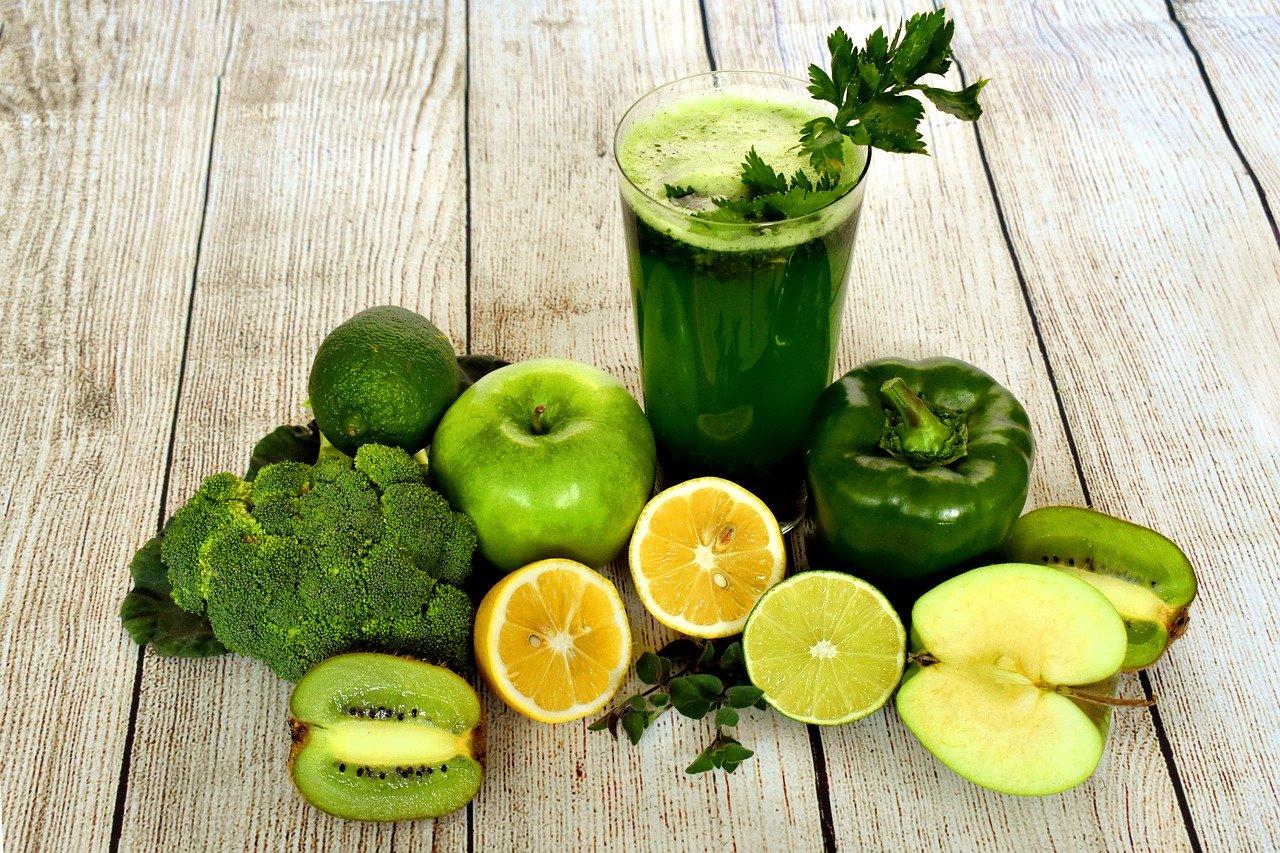 Succhi detox per dimagrire: tre ricette facili