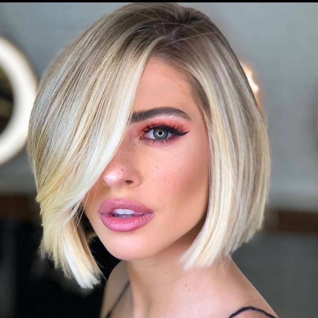 Tendenze capelli corti 2020: 10 tagli a cui ispirarsi ...