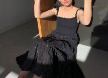 Zara campagna SS20 in quarantena: le modelle posano da casa