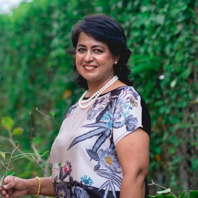 Amenaah Gurib: chi è