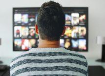 binge watching: cos'è