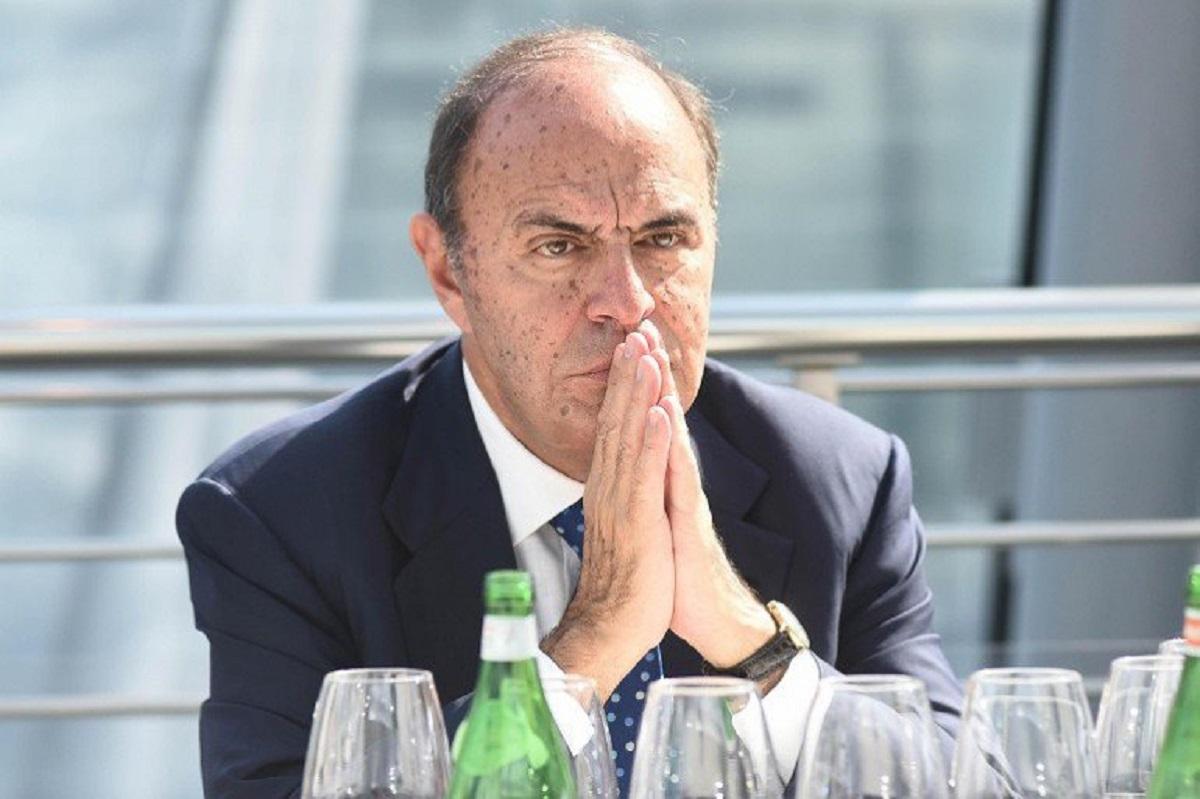 Bruno Vespa: chi è