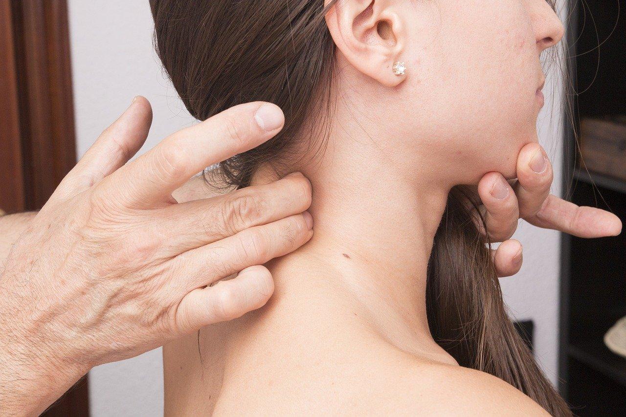 Sintomi e cura dei dolori cervicali
