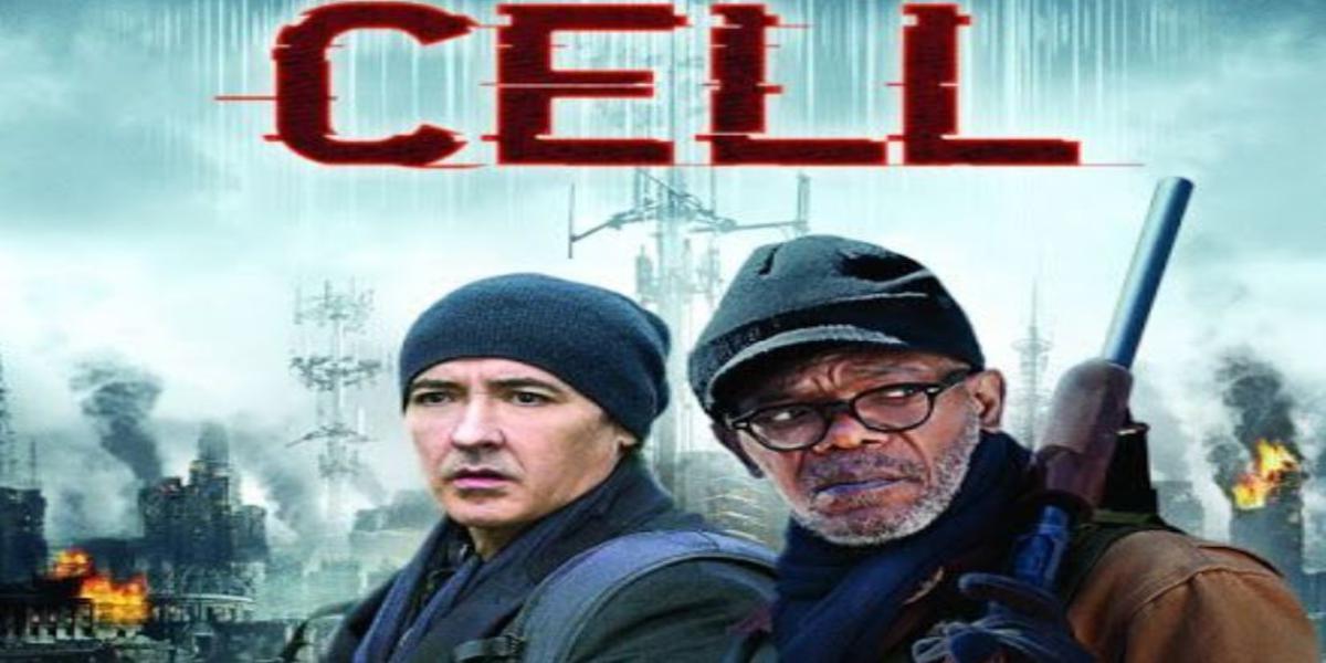 cell film romanzo stephen king