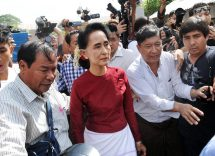 Chi è Aung San Suu Kyi
