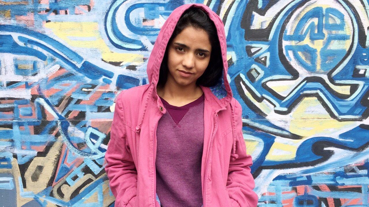 Chi è Sonita Alizadeh