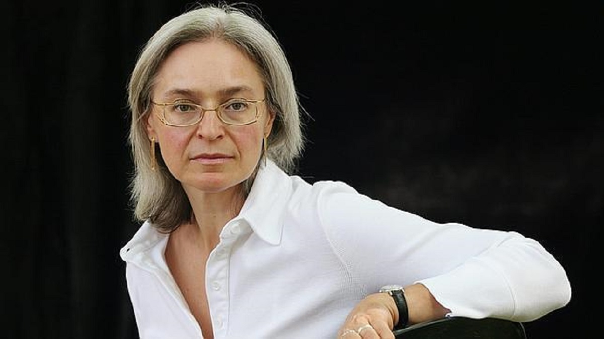 Chi era Anna Politkovskaja