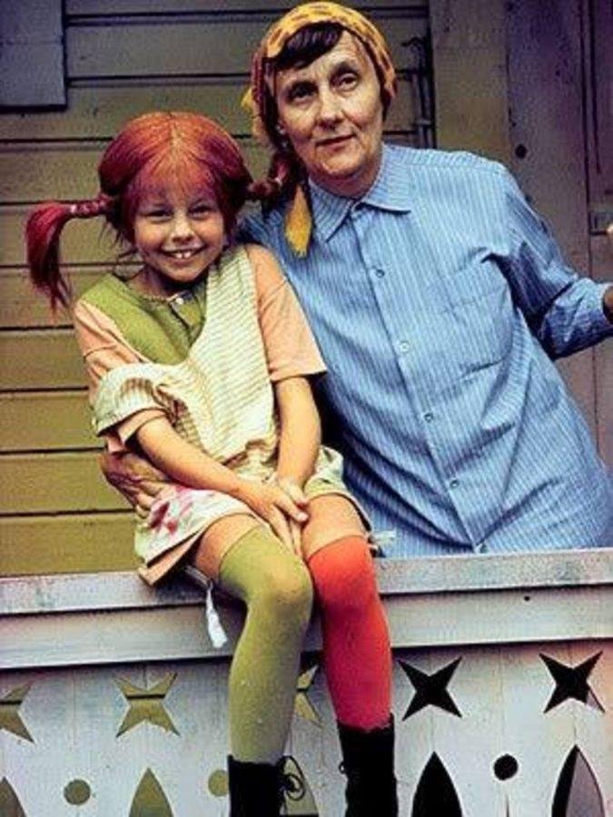 Chi era Astrid Lindgren