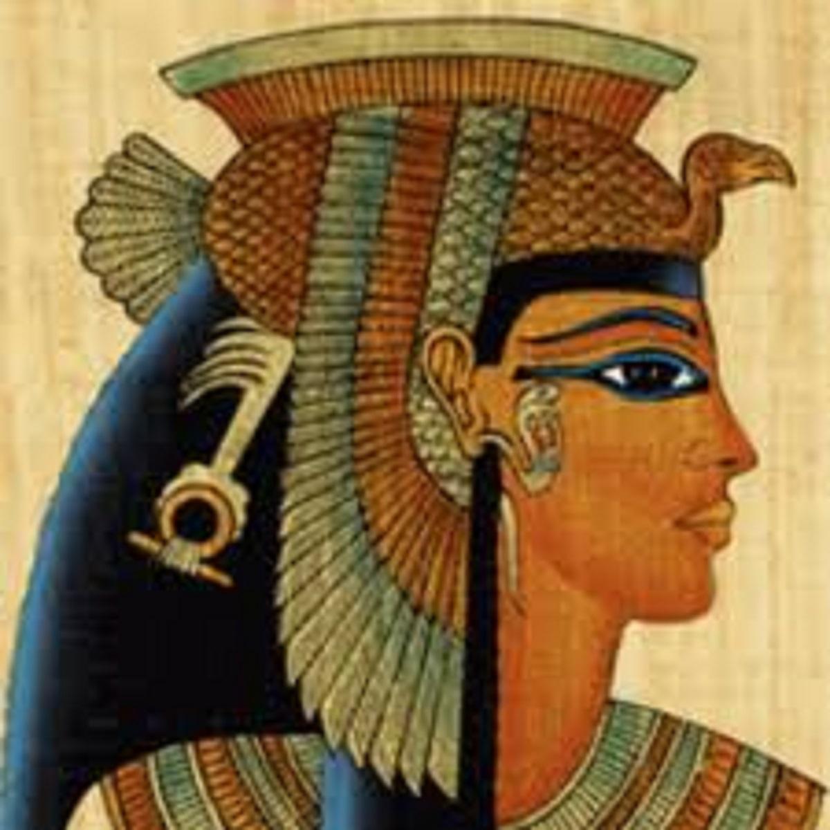 cleopatra chi era