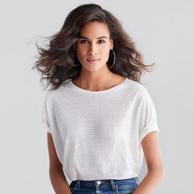 Come abbinare la maglietta bianca