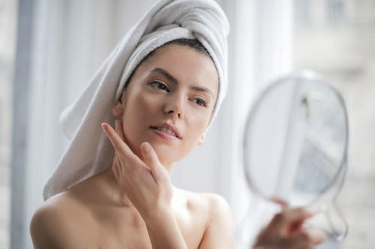 Come purificare la pelle naturalmente