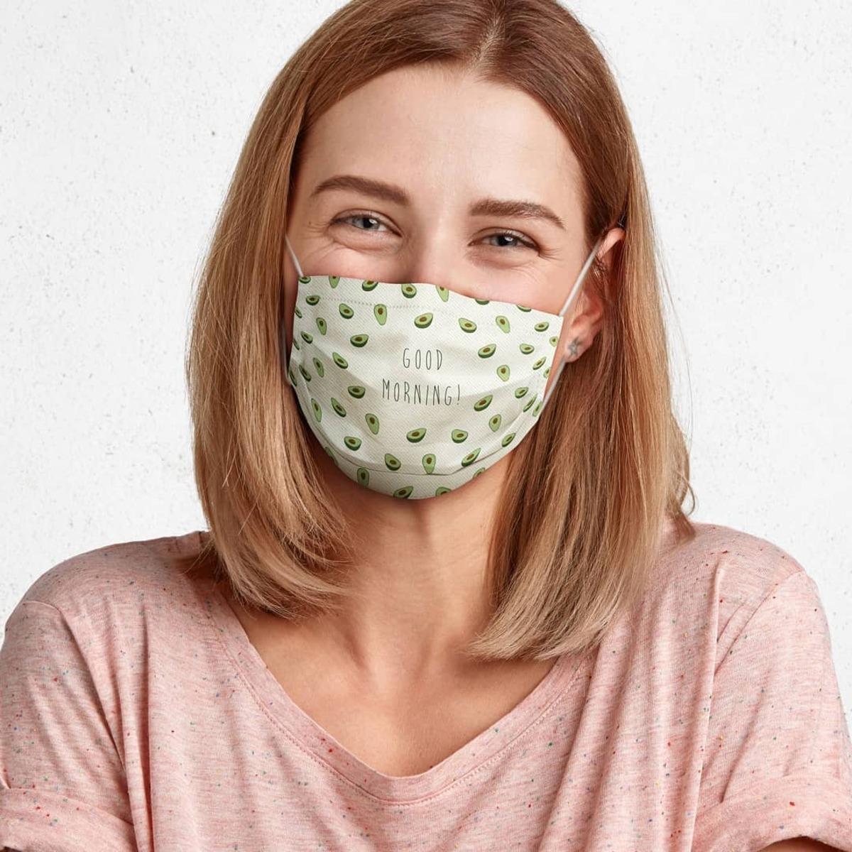 Come rimorchiare con la mascherina