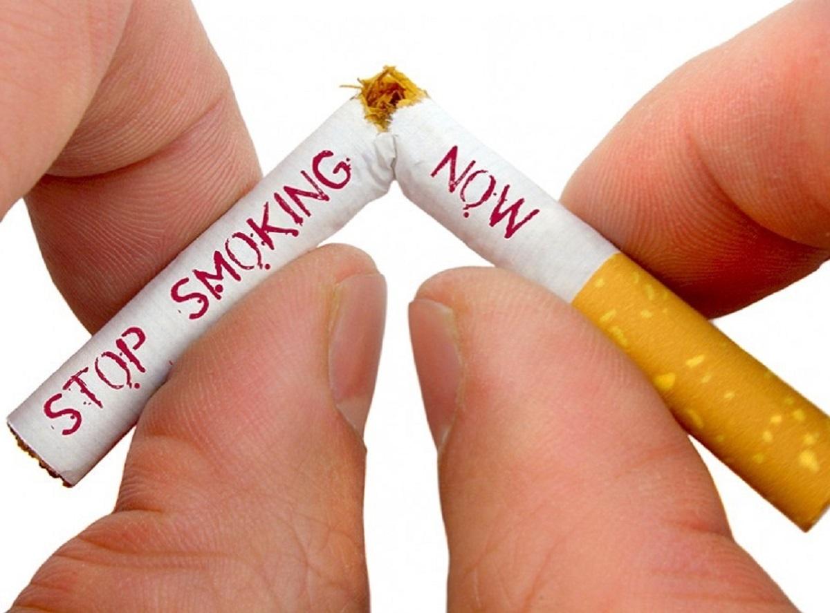 Come smettere di fumare trucchi