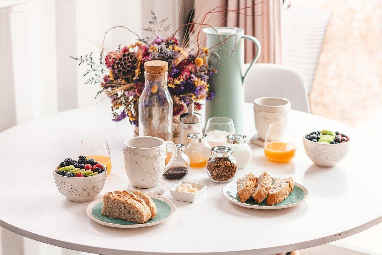 Cosa mangiare a colazione per avere energia consigli