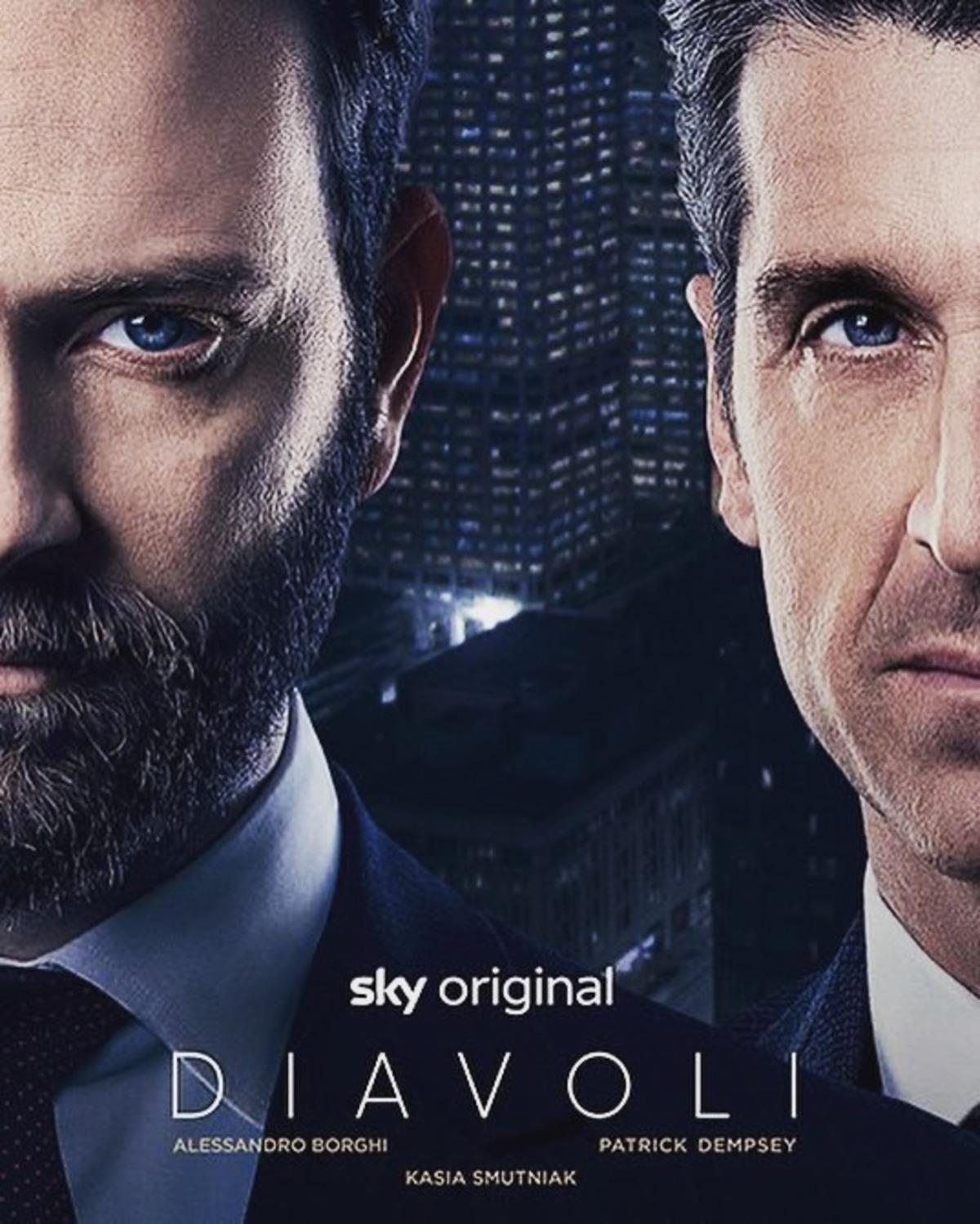 Diavoli: significato delle parole della serie tv